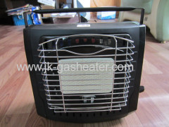 Portable Butane Gas Heater