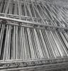 Zinc-coating Welded Twin Wire Fence Panel