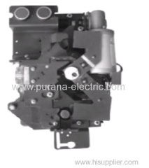 SF6 Circuit Breaker Load Break Switch Motor operation Mechanism