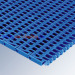 Rellwin plastic conveyor belt flush grid transmission belt