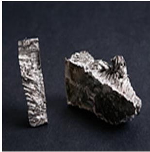 Самарий CAS 7440-19-9 самария атомно-абсорбционной стандартного раствора
