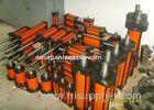 hydraulic cylinder parts double acting hydraulic cylinders