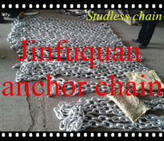 Marine Anchor Chains with satisfying price and quality