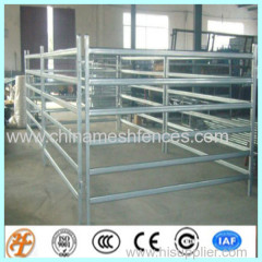horse corral panel cattle enclosure