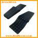 wholesale silicone rubber hairdressing tools/ hair holder