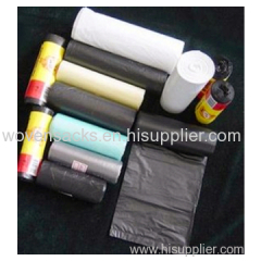 wholesale plastic bags plastic bag packaging