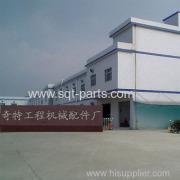 Guang zhou Qite MACHINERY Co.,LTD