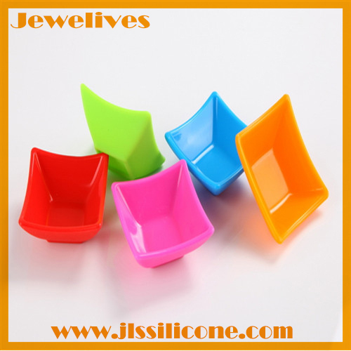 silicone source bowl china