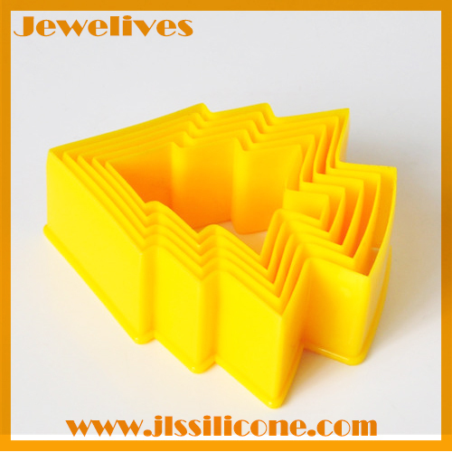 wholesale plastic cookie cutter set china