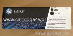 HP 85A (CE285A) Black Original LaserJet Toner Cartridge