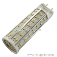 105mm 12w led g12 light 360degree 3014smd