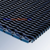 Raised Rib E30 food industry conveyor belt supplier