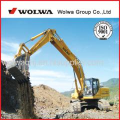 Factory supply 21ton crawler excavator compact excavator backhoe excavator