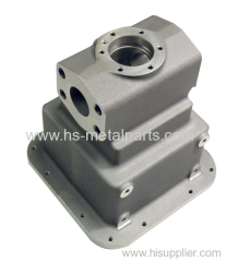 Sand casting industry equpiment parts