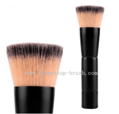New design synthetic foundation brush