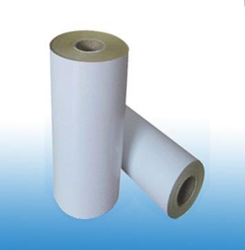 Custom Any Size Matte Finish Blank Label Paper Sheet