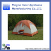 Two rooms Family Camping Hiking Traveling Tent