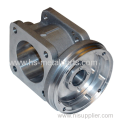 Aluminum sand casting industry machining parts
