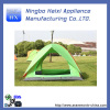 High grade 2 people ultraviolet-proof outdoors camping tent