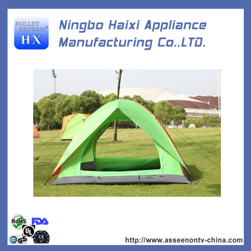 ultraviolet-proof outdoors camping tent
