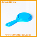 4pcs silicone foldable measuring cups