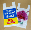 customized plastic bags plastic bag waste