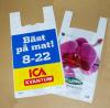 packaging plastic bag fusing plastic bags