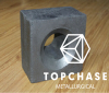 Cheapest Tundish Well Block For Steel Casting