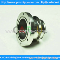 cheap CNC machined part anodizied | cnc processing parts polishing maker and supplier in China