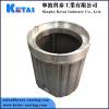 Gravity Die Casting Barrel