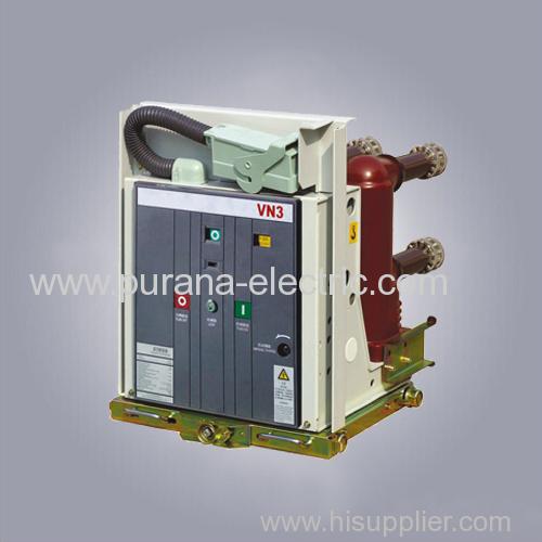 Medium Voltage and High Voltage Vacuum Circuit Breaker (VCB)