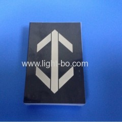 2 inch arrow led display;2