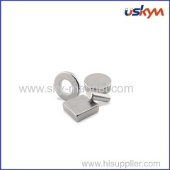 Sintered Neodymium Magnet in china magnet generator