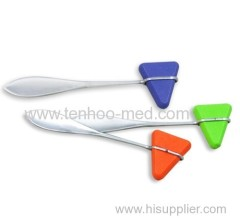 reflex hammer/medical hammer/neurological hammer/medical reflex hammer