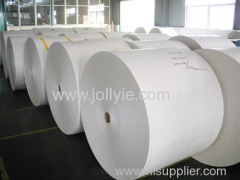 High quality cup stock paper board pe coated