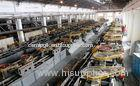 Multi Gold Flotation Production Line Mineral Industry Equipment / Machine