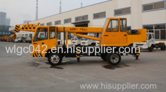 electric motor truck crane save your money and reduce your labor economical truck crane