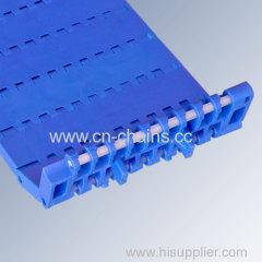straight running conveyor belt high temperature belt conveyor