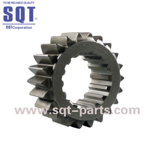 High Quality Sun Gear 2104-1019 for Excavator Swing Reducer
