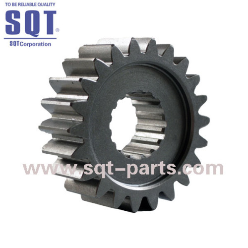 DH130 Excavator Swing Reducer Sun Gear