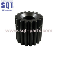 High Quality DH55 Sun Gear for Excavator Final Drive
