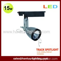 15W LED tracks spotlightling