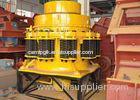 Mobile Mining Crushing Equipment