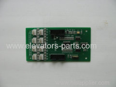 Sigma elevator PCB SM-03-D elevator display pcb board Otis original new