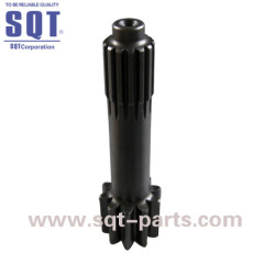 DH55 Travel Device 1st Stage Sun Gear for Excavator Final Drive