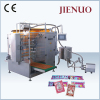 Jienuo Multi-line Vertical Automatic Liquid Packing Machine