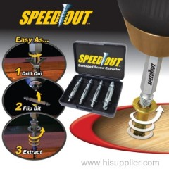 speed out daily products machinery