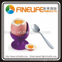 Refreshing Silicone Egg Chair