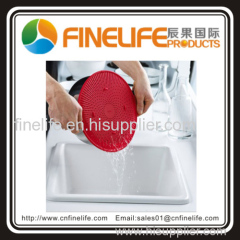 High quality Silicone Splatter Screen