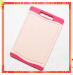 EDIBLE SAFETY KITCHEN PLASTIC CUTTING BOARD